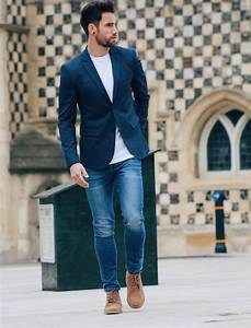 What Shoes to Wear With Jeans   The Idle Man