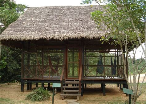 Hammock Hut by Heath River Lodge Southern Audley Travel