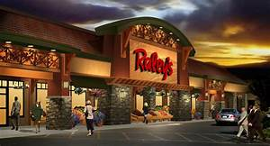 Raley's Supermarket Design & Complete Renovation in California