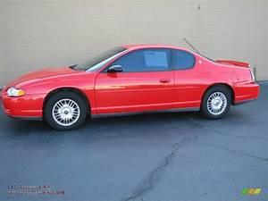 2001 Monte Carlo Radio Wiring Diagram  2000 Chevrolet