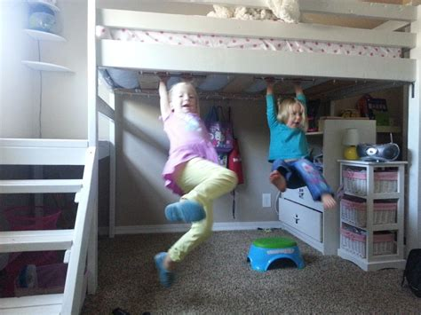 Diy Twin Loft Bed...for Under 0