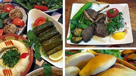 my cuisine lebanese cuisine