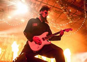 Jim Root (Slipknot): The Sound and The Story (Official ...