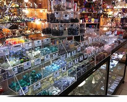 Crystal Crystals Stones Display Aesthetic Gemstones Metaphysical