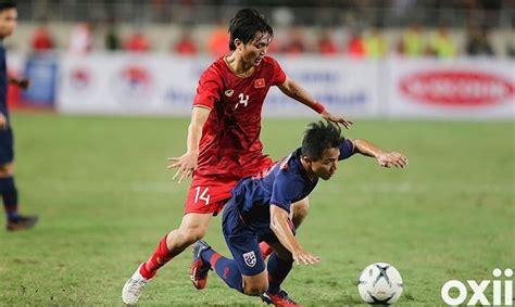 Lịch thi đấu vòng loại world cup 2022 khu vực châu á bảng g: TRỰC TIẾP Việt Nam vs Thái Lan (0-0, hết giờ): May mắn giữ ngôi đầu bảng