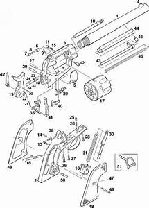 Shipping Revolvers For Installation Of A Safety Conversion