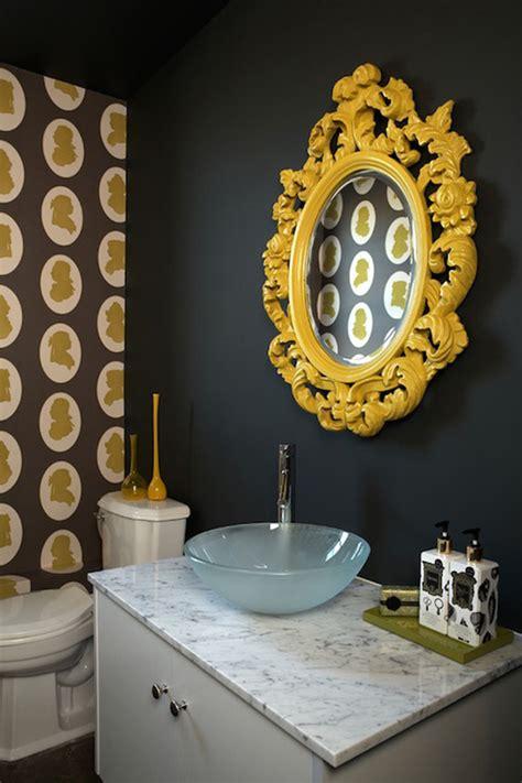 color roundup  black  interior design