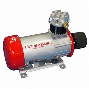 Extremeaire Air Compressor