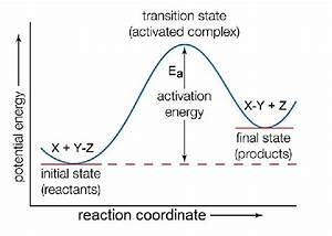 Potential Energy In Chemical Reactions Pdf
