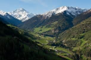 Switzerland Swiss Alps Summer