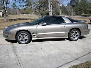2000 Pontiac Trans Am - Pictures