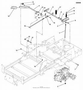 Massey Ferguson Electrical Diagrams