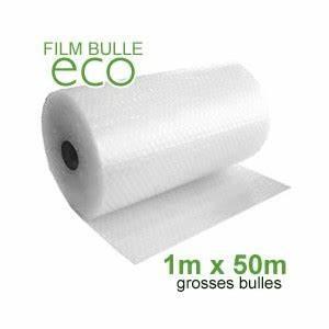 Rouleau Papier Bulle : rouleau de film grosses bulles d 39 air 1m x 50m eco ~ Edinachiropracticcenter.com Idées de Décoration