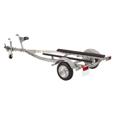 Small Aluminum Boat Trailer small aluminum boat trailer prices with bunks and axles
