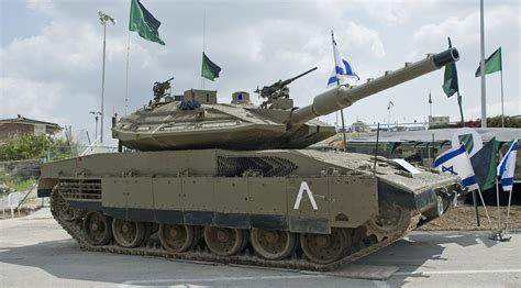 No, Hamas Didn't Build A Tank Extremetech