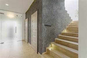 parquet pour escalier choix entretien et prix ooreka With parquet pour escalier