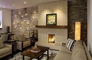 Deko Bilder Wohnzimmer : deko ideen furs wohnzimmer deko steinwand wohnzimmer and wohnzimmergestaltung steinwand 80 deko ~ Yasmunasinghe.com Haus und Dekorationen