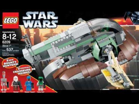 lego star wars sets   year  youtube