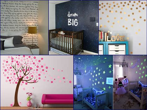 Kids Room Wall Paint Ideas At Home Design Concept Ideas