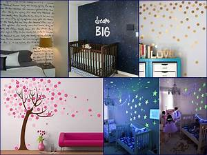 Decorative Wall Painting Ideas For Bedroom diy wall ...