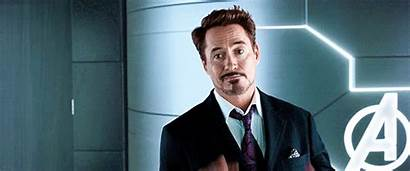 Stark Tony Endgame Trump Michael Organization Cohen
