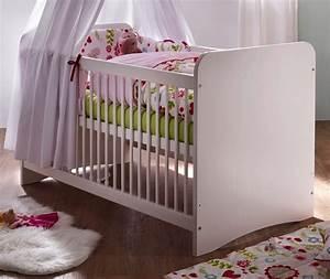 Babybett Kiefer Massiv Weiß : babybett wei lackiert hannover kinderbett kiefer massiv ~ Bigdaddyawards.com Haus und Dekorationen