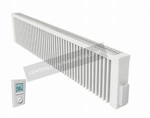 Radiateur Electrique A Inertie 2000w : radiateur electrique plinthe chauffage electrique design traiteurchevalblanc ~ Melissatoandfro.com Idées de Décoration