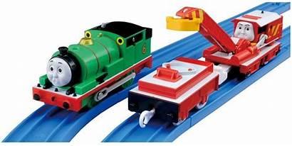 Plarail Tomy Crossing Toy Trackmaster Rail Toys