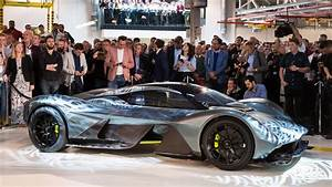 Aston Martin Red Bull AM RB 001 is likely to have hybrid ...