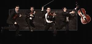 Cal Poly Design Village The Jack Quartet Will Storm The Music Academy On Monday