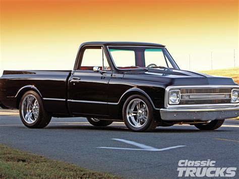 Chevrolet C 10 by 1970 Chevrolet C 10 Photos Informations Articles