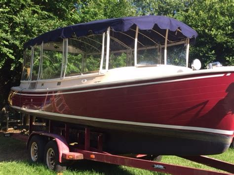 Electric Boats For Sale by Duffy Boats For Sale Boats