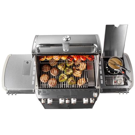 weber summit s 470 gas grill weber grills