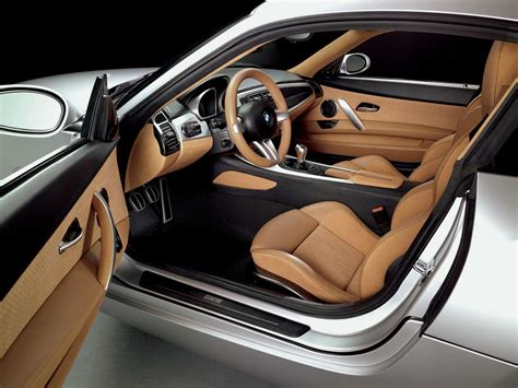 bmw  coupe concept review supercarsnet
