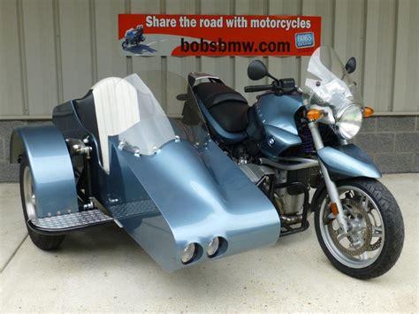 Bmw Motorcycle With Sidecar For Sale by 14 995 2002 Bmw R1150r Custom Sidecar Rig Sportbike
