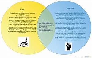 Sclc Vs  Black Panthers   Venn Diagram