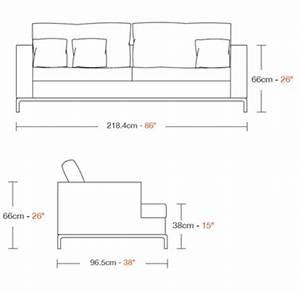 Download sofa seat dimensions slucasdesignscom for Sectional sofa height