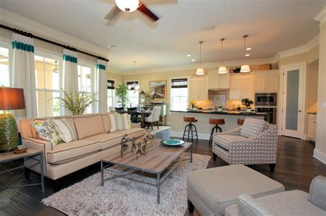 New Designer-Decorated Model Now Open at Old San Jose on ...
