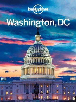 lonely planet washington dc  lonely planet