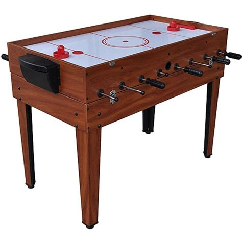 medal sports 4 in 1 table md sports 48 quot 3 in 1 multi game table