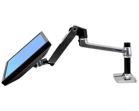 Ergotron Lx Desk Mount Lcd Arm Pdf by Ergotron 45 241 026 Lx Arm Tischmontage Monitor