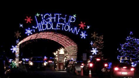 4 drive thru holiday light displays in ohio the news wheel