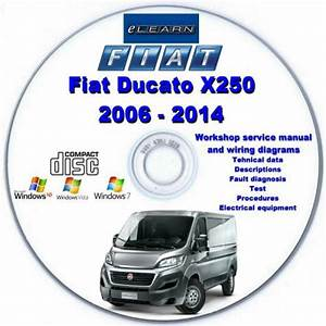 Wiring Diagram Fiat Ducato 2006  Fiat  Free Wiring Diagrams