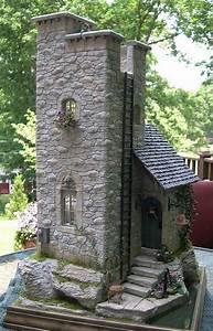 Www Lambert Home De : make a miniature stone fairy house diy projects for everyone ~ Frokenaadalensverden.com Haus und Dekorationen