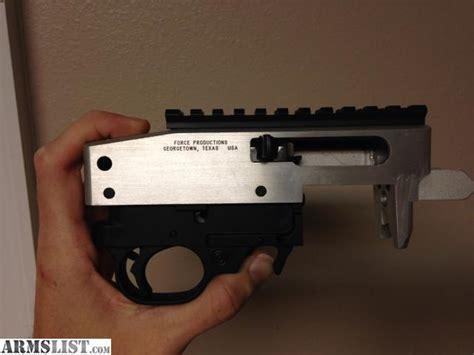 Armslist For Sale Ruger 1022 Pistol Receiver