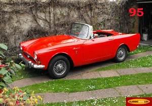 Garage Ford Argenteuil : location sunbeam alpine 1965 rouge 1965 rouge argenteuil ~ Gottalentnigeria.com Avis de Voitures