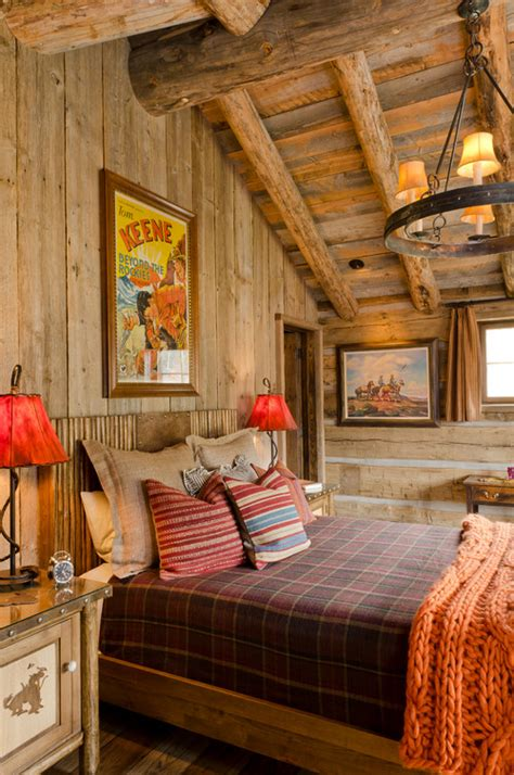 Paint Colors And More For Cozy Westernsouthwestern Master