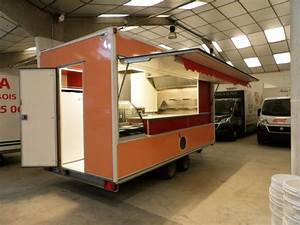 Food Truck Occasion : occasions hedimag fabricant de commerce mobile ~ Gottalentnigeria.com Avis de Voitures