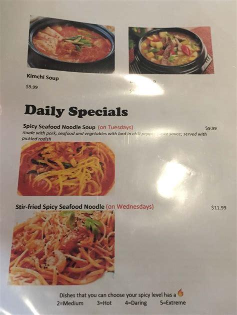 seoul garden menu seoul garden menu slc menu