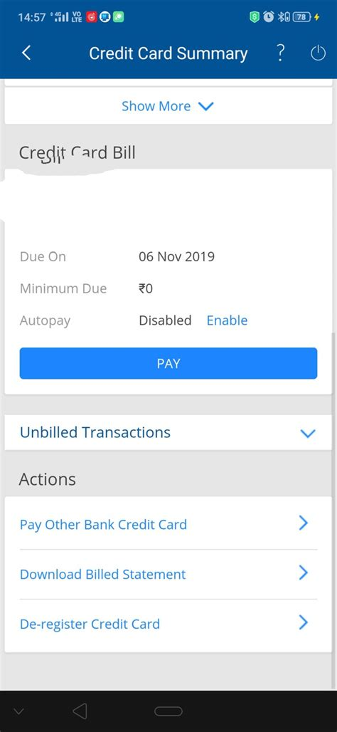 Other banks credit card bill. Hdfc Credit Card Bill Payment Through Icici Net Banking - Credit Walls